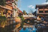 Review 6N5D vi vu Lệ Giang Shangrila - vùng đất đẹp tựa thần thoại
