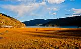 Du lịch Shangrila khám phá vẻ đẹp kì vĩ của công viên Potatso