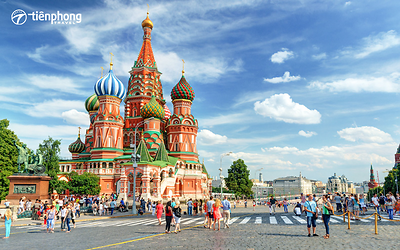  Du lịch Nga  Đi du lịch Nga nên mặc gì?