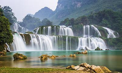  Du lịch Cao Bằng  Từ Hà Nội đi Cao Bằng mất bao lâu?