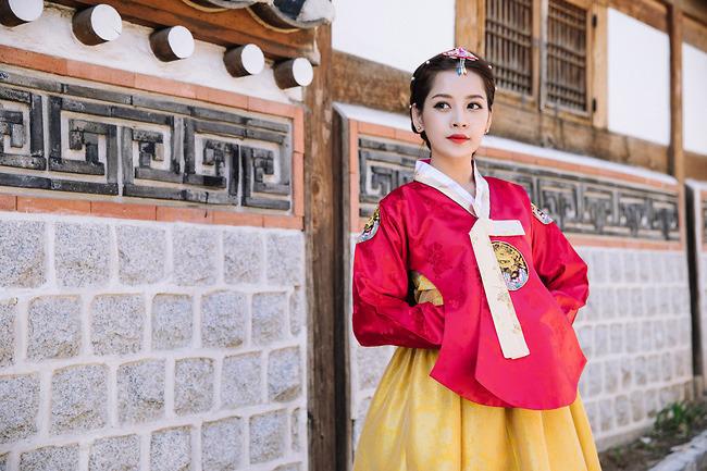 Top 7 điểm check in sống ảo tại Hàn Quốc được sao Việt yêu thích nhất