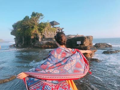 Du lịch Bali: Bay thẳng VietJet Air