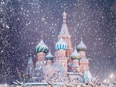 Tour du lịch Nga mùa tuyết trắng dịch vụ tốt