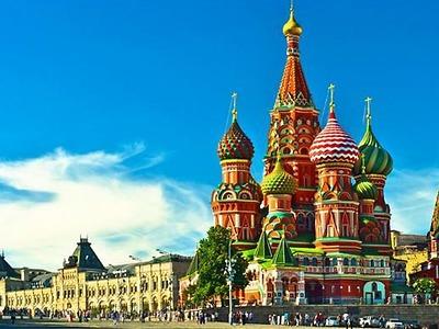 Du lịch Nga - CUNG ĐƯỜNG VÀNG NƯỚC NGA